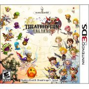 Theatrhythm Final Fantasy (US)