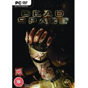 Dead Space (DVD-ROM) (Europe)