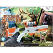 Cabela's Big Game Hunter 12 (w/ Top Shot Elite Bundle) (Europe)