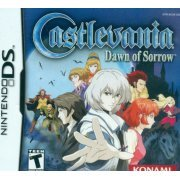 Castlevania: Dawn of Sorrow (US)
