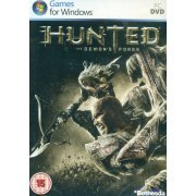 Hunted: The Demon's Forge (DVD-ROM) (Europe)