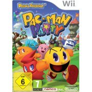 Pac-Man Party (Europe)