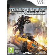 Transformers: Dark of the Moon (Stealth Force Edition) (Europe)