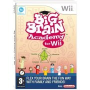 Big Brain Academy for Wii (Europe)