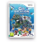 Go Vacation (Europe)