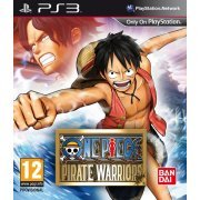 One Piece: Pirate Warriors (Europe)