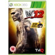 WWE '12 (Limited Edition) (Europe)