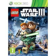 LEGO Star Wars III: The Clone Wars (Europe)