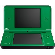 Nintendo DSi XL (Green) (Europe)