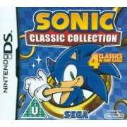 Sonic Classic Collection (Europe)