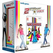 We Dance - Game and 2 Mat Pack (Europe)