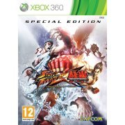 Street Fighter X Tekken (Special Edition) (Europe)