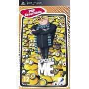 Despicable Me (PSP Essentials) (Europe)