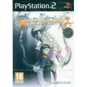 Shin Megami Tensei: Digital Devil Saga 2 (Europe)
