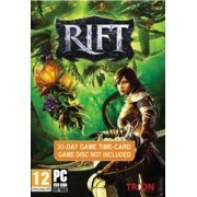 Rift 30 Day Time Card (No Game Included) (Europe)
