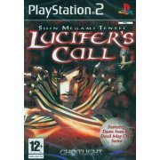 Shin Megami Tensei: Lucifer's Call (Europe)