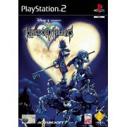 Kingdom Hearts (Europe)
