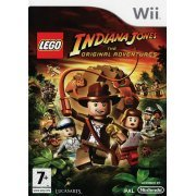 LEGO Indiana Jones (Europe)