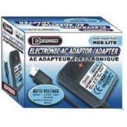 Nintendo DS Lite AC Adaptor UK Charger Power Supply (Europe)