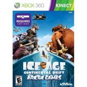 Ice Age: Continental Drift - Arctic Games (US)
