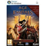 Age of Empires III: Complete Collection (Europe)