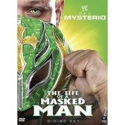 WWE: Rey Mysterio: The Life of a Masked Man (US)