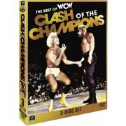 WWE: Best of WCW Clash of the Champions (US)