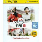 FIFA 12 (PlayStation3 the Best Hits) (Asia)