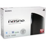 Nasne: Sony Network Recorder & Media Storage (500GB) (Japan)