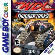 WDL World Destruction League: Thunder Tanks (US)