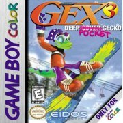 Gex 3: Deep Pocket Gecko (US)