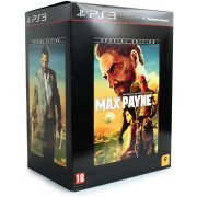 Max Payne 3 (Special Edition) (Europe)