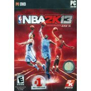 NBA 2K13 (DVD-ROM) (US)
