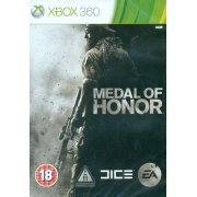 Medal of Honor (Europe)