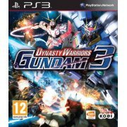 Dynasty Warriors: Gundam 3 (Europe)