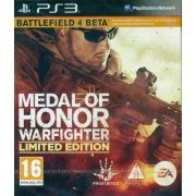 Medal of Honor: Warfighter (Limited Edition) (Europe)