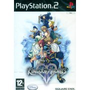 Kingdom Hearts II (Europe)
