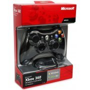 Microsoft Xbox360 Wireless Controller for Windows (Europe) (Europe)