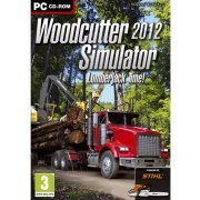 Woodcutter Simulator 2012 (Europe)