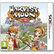 Harvest Moon: The Tale of Two Towns (Europe)