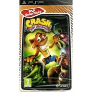 Crash Bandicoot: Mind Over Mutant (Essentials) (Europe)