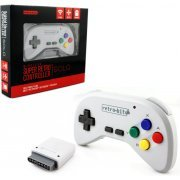 SNES Wireless Controller SuperRetro Controller RetroBit (US)