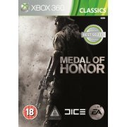 Medal of Honor (Classics) (Europe)