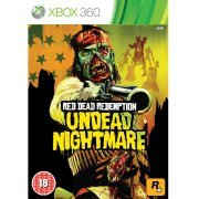 Red Dead Redemption: Undead Nightmare (Europe)