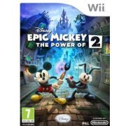 Epic Mickey 2: The Power of Two (Europe)