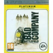Battlefield: Bad Company (Platinum) (Europe)