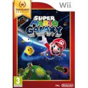 Super Mario Galaxy (Nintendo Selects) (Europe)