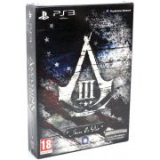 Assassin's Creed III (Join or Die Edition) (Europe)