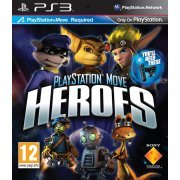 PlayStation Move Heroes (Europe)