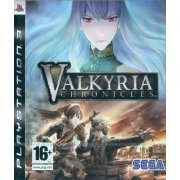 Valkyria Chronicles (Europe)